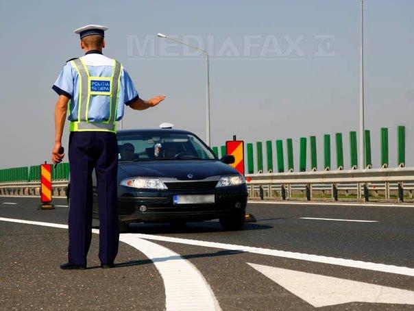 Imaginea articolului Astăzi intră în vigoare noile prevederi prin care şoferilor li se suspendă dreptul de a circula