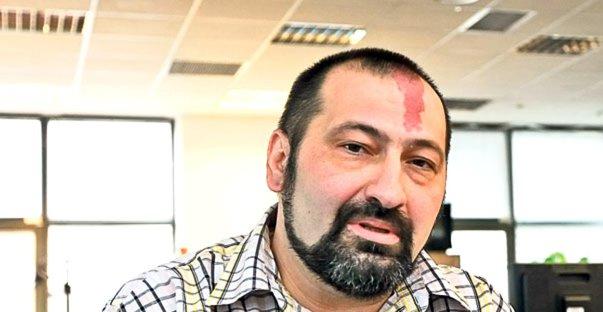 Imaginea articolului Psihologul Hanibal Dumitraşcu a murit, duminică, la Spitalul Universitar