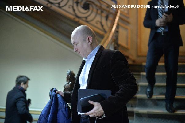 Imaginea articolului Codrin Ştefănescu, după audierea de la DNA: Rămăsesem singurul nechemat la Direcţia Naţională Anticorupţie