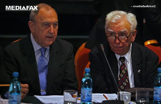 Imaginea articolului A murit academicianul Mircea Maliţa