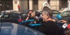 Imaginea articolului Cristian Pomohaci, audiat la Parchetul General. Fostul preot este urmărit penal pentru evaziune după ce nu ar fi declarat peste 150.000 euro