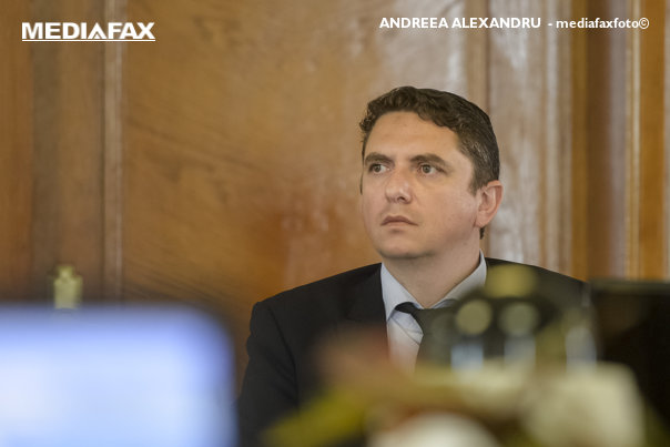 Imaginea articolului Sorin Chiriţă, City Manager Bucureşti: La noi e moca să poluezi. Zona metropolitană are 4,2 milioane de locuitori / Lucrăm la implementarea Inelului Feroviar al Capitalei