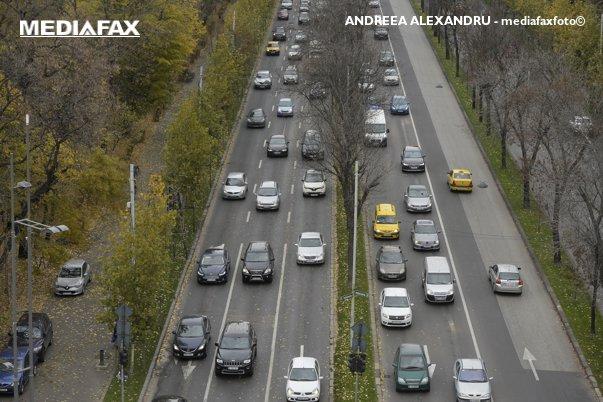Imaginea articolului Primăria Capitalei, din nou despre taxa de centru: Am delimitat şi străzile unde se poate pune taxă