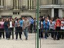 Imaginea articolului Elev lovit cu pumnul în curtea şcolii