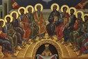Imaginea articolului Sărbătoare în calendarul creştin ortodox: Rusaliile sau Pogorârea Duhului Sfânt