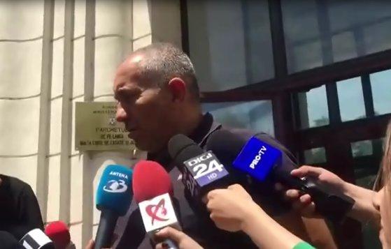 Imaginea articolului Carmen Dan a trimis Corpul de al MAI pentru a face verificări la Arestul din Câmpina după dezvăluirile lui Răzvan Alexe privind abuzurile fostului procuror Negulescu