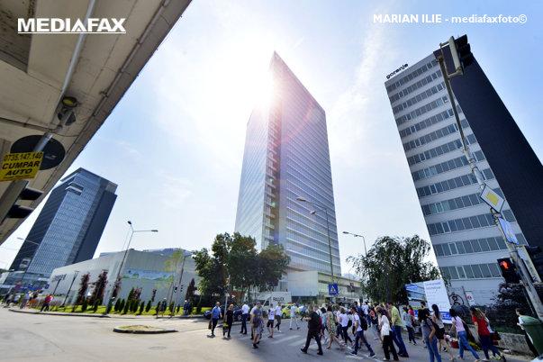 Imaginea articolului Bucureştenii se află pe locul patru în topul capitalelor cu cei mai nemulţumiţi cetăţeni în privinţa spaţiilor publice