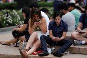 POLIŢIA Română, sfaturi pentru folosirea telefonului: ATENŢIE la aplicaţiile folosite