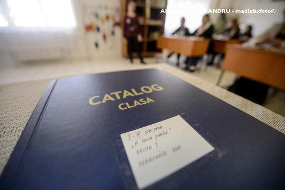Imaginea articolului Ziua Învăţătorului: Elevii vor merge astăzi la şcoală, însă nu vor face cursuri