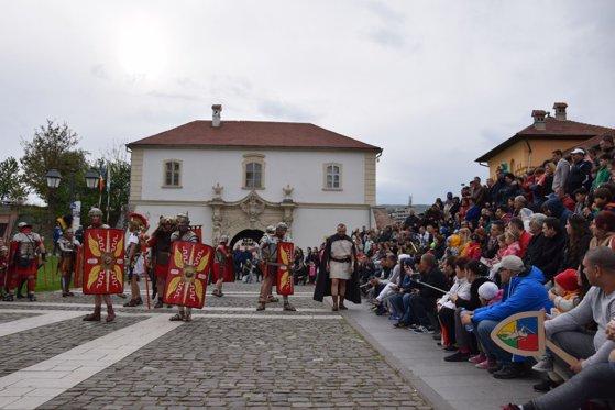 Imaginea articolului Ministerul Culturii a semnat contractul pentru Monumentul Marii Uniri din Alba Iulia, în valoare de 10,2 mil. lei