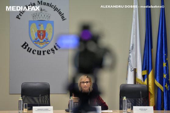 Imaginea articolului Primăria Capitalei vrea să demareze negocieri cu Dragoş Săvulescu pentru cumpărarea Parcului Verdi, situat în zona Floreasca