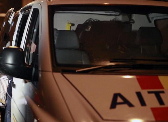 Imaginea articolului Deţinutul de la Jilava, care a evadat vineri de la punctul de lucru, a fost prins
