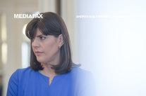 The New York Times: PRIMA reacţie a Laurei Codruţa Kovesi după decizia CCR