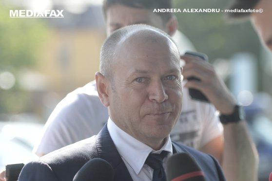 Imaginea articolului Procurorii DIICOT îi cer preşedintelui să nu-l numească pe Felix Bănilă la conducerea Direcţiei