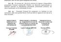 Imaginea articolului MEDIAFAX, adresă către ÎCCJ privind Protocolul: Câte documente au mers de pe masa judecătorilor la SRI