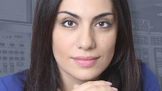 Imaginea articolului MAE a cerut detalii cu privire la Karina Ţurcan, arestată la Moscova că spiona în favoarea României