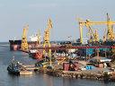 Imaginea articolului Protest al angajaţilor Şantierului Naval DMHI Mangalia