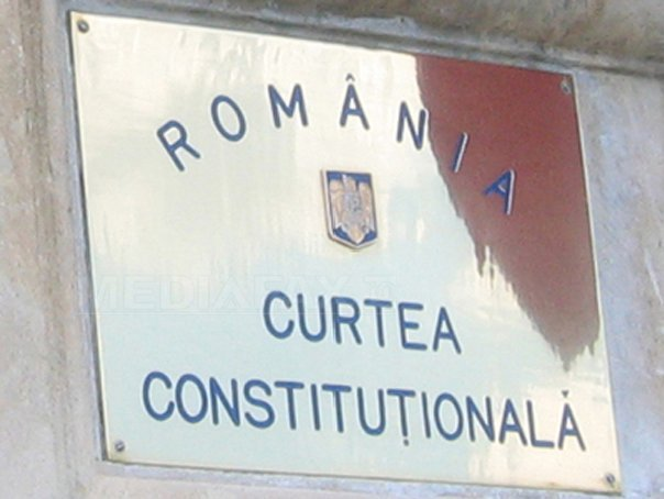Imaginea articolului Curtea Constituţională a admis sesizarea PNL şi USR privind Legea finanţării partidelor şi campaniilor electorale