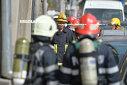 Imaginea articolului Incendiu la un azil de bătrâni din Arad: 12 persoane s-au autoevacuat