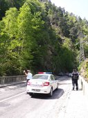 Imaginea articolului CNAIR:Circulaţie restricţionată duminică pe Transfăgărăşan, pentru derularea unui concurs de ciclism