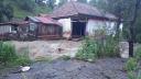 Imaginea articolului Furtună în Harghita | Aproape 6.000 de familii, fără energie electrică. Zeci de gospodării, inundate