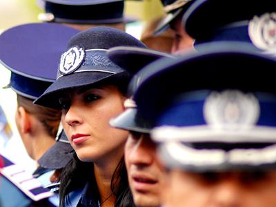 Imaginea articolului Admiterea la şcolile de poliţie din cadrul MAI: Peste 10.000 de tineri vor să ocupe unul din cele 1.600 de locuri disponibile/ Termenul limită