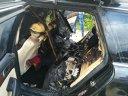 Imaginea articolului Doi bărbaţi răniţi după ce rezervorul unei maşini pe care-l sudau a explodat
