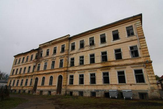 Imaginea articolului IICCMER, denunţ la PG privind moartea a 340 de copii în Spitalul pentru copii neuropsihici Siret