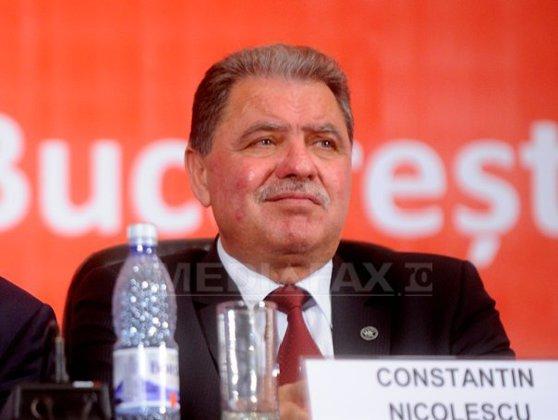 Imaginea articolului Încă doi politicieni, ACHITAŢI: un deputat PSD şi fostul preşedinte al CJ Argeş Constantin Nicolescu
