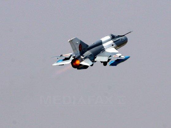 Imaginea articolului ACCIDENT aviatic. Câte aeronave de tip MiG 21 au intrat în dotarea Forţelor Armate Române de-a lungul vremii