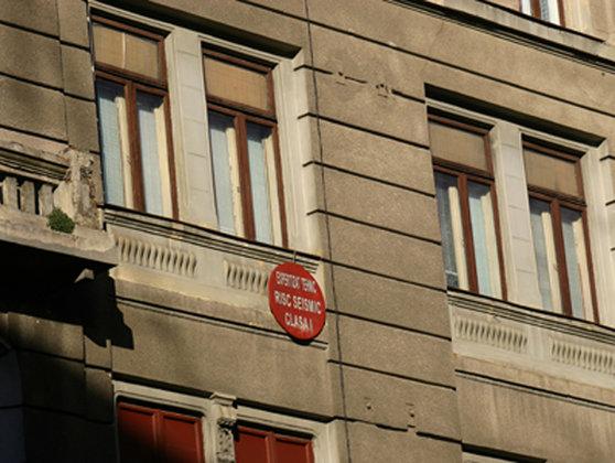 Imaginea articolului A fost promulgată legea care îi obligă pe proprietarii care stau în clădiri cu risc seismic să ia măsuri de consolidare