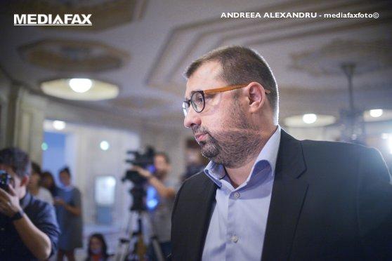 Imaginea articolului Fostul ofiţer SRI Daniel Dragomir spune că protocolul SRI - Ministerul Dezvoltării nu a fost semnat de preşedintele PSD: Ştiu. Este la modă să îl înjurăm pe Liviu Dragnea | FOTO