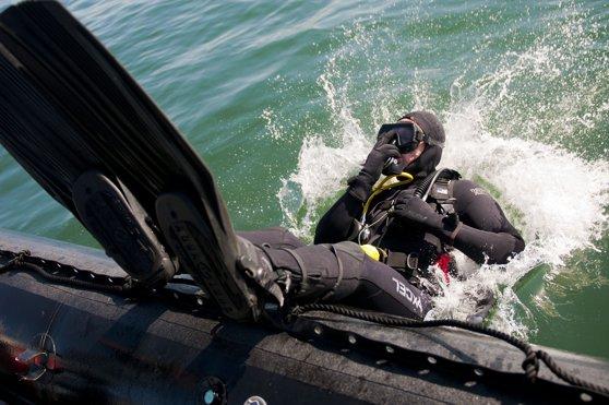Imaginea articolului Directorul APIA Cluj, dispărut de 10 zile în lacul Beliş-Fântânele, poate fi declarat mort după 2 ani