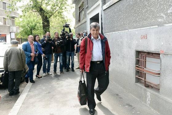 Imaginea articolului Fostul judecător Stan Mustaţă a murit în închisoare. Era condamnat la 8 ani şi 6 luni pentru luare de mită