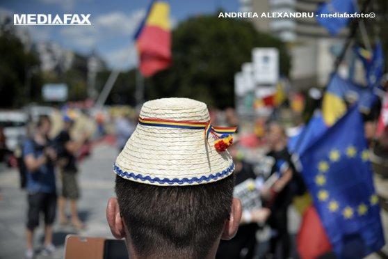 Imaginea articolului Fifor, despre protestul românilor din Diaspora: Este un protest politic; ne dorim să fie paşnic