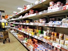 Imaginea articolului Şapte producători de alimente au lansat luni un nou sistem de etichetare nutriţională