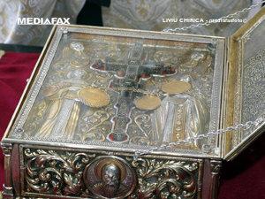 Au început pregătirile pentru sărbătoarea Sfintei Parascheva de la Iaşi