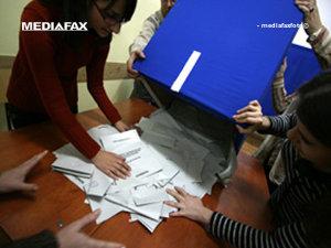 Softul pentru alegeri costă 5.822.080 lei fără TVA
