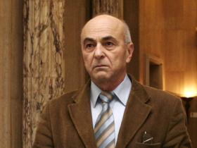 Gheorghe Isvoranu, preşedintele Federaţiei
