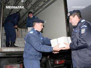 Prefectul Capitalei a cerut retipărirea celor 8.400 buletine de vot neconforme (Imagine din arhiva Mediafax Foto)