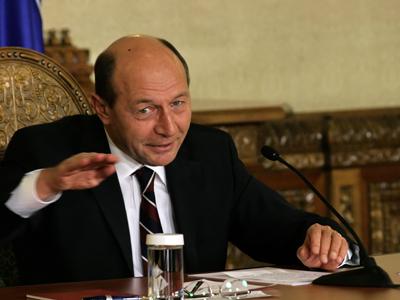 Imaginea articolului Băsescu: Fondul de pensii este prăbuşit