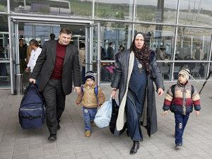 Toţi cei 55 de cetăţeni români pot părăsi Fâşia Gaza