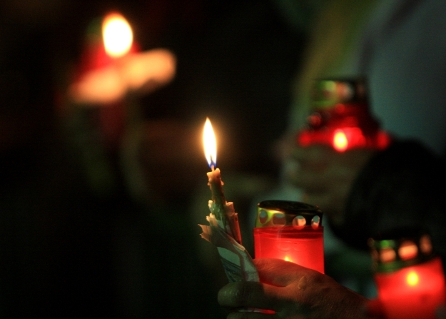 Paştele, patimă, moarte, înviere, cea mai solemnă sărbătoare creştină