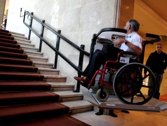 Imaginea articolului Indemnizaţiile persoanelor cu handicap ar putea fi majorate