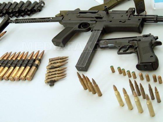 """Imaginea articolului Jandarmeria vrea să cumpere """"echipamente de reprimare a revoltelor"""""""