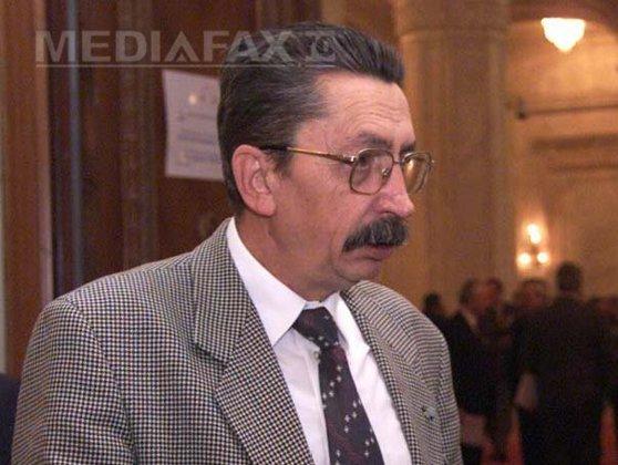 Imaginea articolului Fostul ministru ţărănist Mircea Ciumara a murit