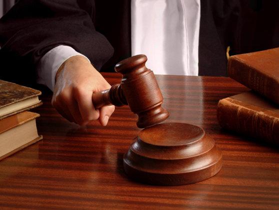 Imaginea articolului Judecătoarea Maria David a fost arestată preventiv pentru trafic de influenţă