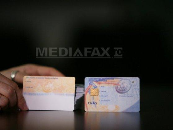 """Imaginea articolului Cardurile de sănătate nu vor avea inscripţionat cuvântul """"card"""", care, citit invers, devine """"drac"""""""