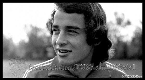Imaginea articolului Fostul fotbalist Teodor Lucuţă a decedat