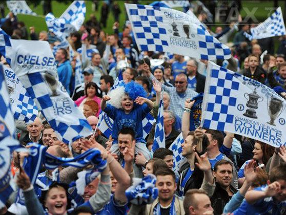 Imaginea articolului Steaua - Chelsea, în optimile Ligii Europa. Chelsea a anunţat deja programul vânzării de bilete pentru retur